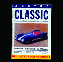 Austro Classic (A)