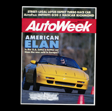 AutoWeek (UK)
