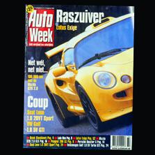 AutoWeek (NL)