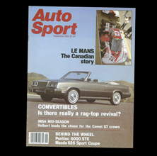 Auto Sport (Can)