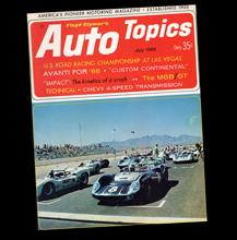 Auto Topics