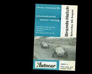 Brands Hatch, International