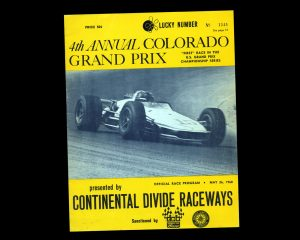 Continental Divide Raceway, 4th Colorado GP