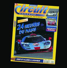 Curcuit Magazine (F)