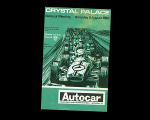 Crystal Palace, National Meeting