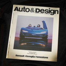 Auto & Design (I)