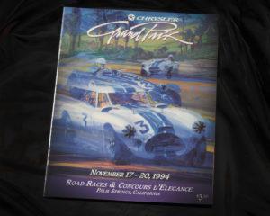 Palm Springs, Chrysler Grand Prix