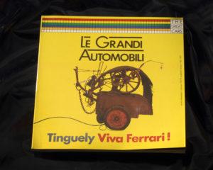 Le Grand Automobili