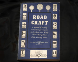 Road Craft