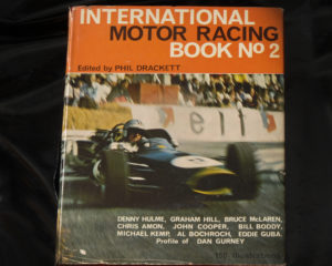 International Motor Racing No.2