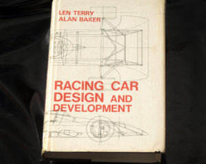 Racing Car Design & Development