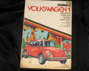 Volkswagen Repair & Tune-up Guide