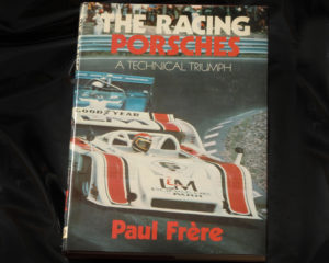 The Racing Porsches