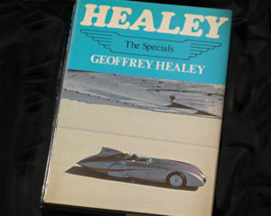 Healey The Specials