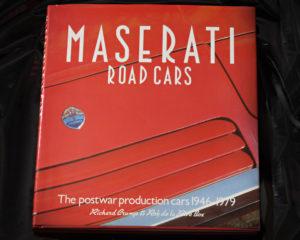 Maserati Road Cars