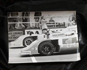 Leo Kinnuenen, Porsche 917/10