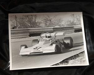 Mike Hailwood, Surtees TS10
