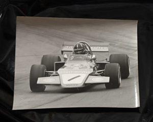 Graham Hill,  Brabham BT38