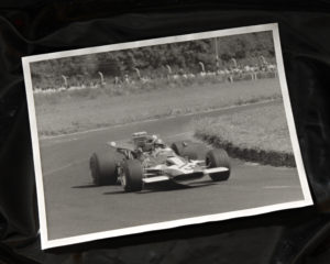 David Hobbs, Surtees TS5