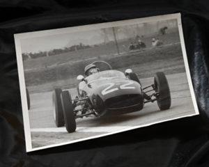 Jim Clark, Lotus 18 Formula Junior
