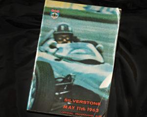 Silverstone, 15th International Trophy