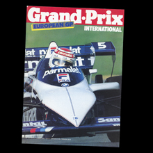 Grand Prix International