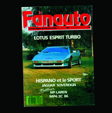 Le Fanauto