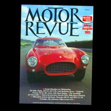 Motor Revue (D)