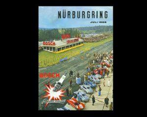 Nurburgring Sportscar Races