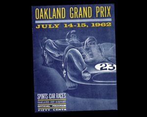 Oakland Jet Airport, Oakland Grand Prix