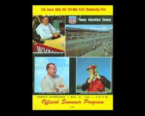 Phoenix International Raceway, Bobby Ball 200