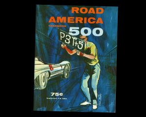 Road America, 500 Yearbook