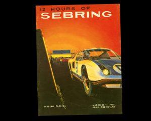 Sebring, 12-hours of Sebring