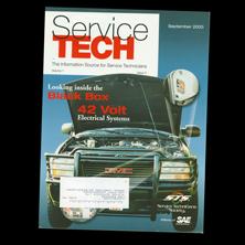 Service Tech