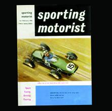Sporting Motorist