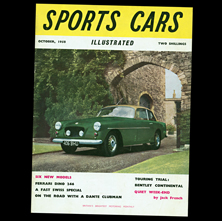 Sports Cars Illustrated (UK)