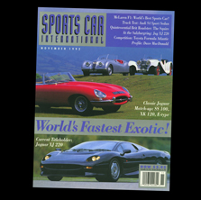Sports Car International