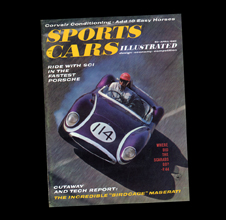 Sports Cars Illustrated (USA)