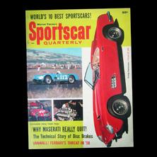 Motor Trend's Sportscar Quarterly