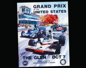 Watkins Glen, United States Grand Prix