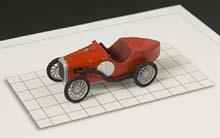 Austin Seven (McLaren)