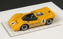 McLaren M6A