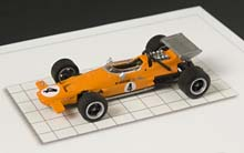 McLaren M14A