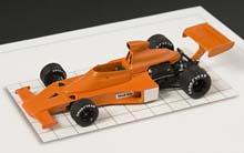 McLaren M25