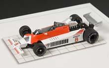 McLaren M29C