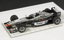 McLaren MP4-98T