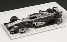 McLaren MP4-17A