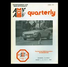 AMGBA Quarterly