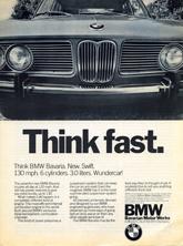 BMW Bavaria