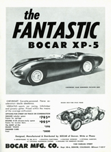 Bocar XP-5
